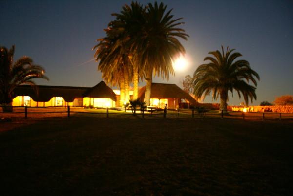 Jakt-Namibia-Lodge-i-mørket