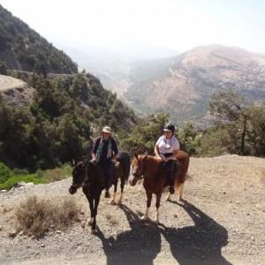 Rideferie-Marokko-Terres D´Amanar