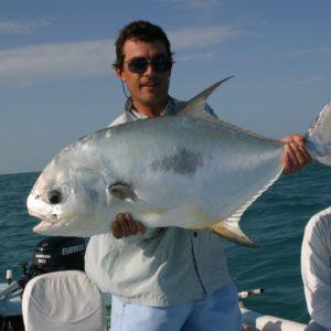 Fiske Belize split trip