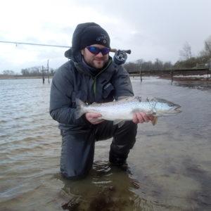 Fiske Danmark Fyn