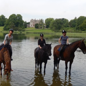 Rideferie_Irland_Castle Leslie (20)