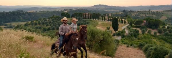 Rideferie_Italia_Western_Castellare_forsiden